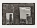 Akropolis -Kallitypie - Fine Art Print von Thilo Nass