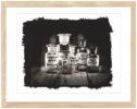 Apothekerflaschen - Kallitypie - Fine Art Print von Thilo Nass