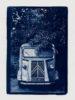 Citroen Typ-H - Cyanotypie - Fine Art Print von Thilo Nass