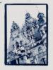 Hannover 2 - Cyanotypie von Thilo Nass