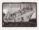 Padrão dos Descobrimentos - Kallitypie von Thilo Nass