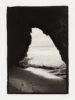 Praia da Adraga - Kallitypie von Thilo Nass