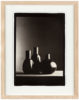 schwarzes Glas Stilleben Kallitypie - Fine Art Print von Thilo Nass