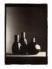 Schwarzes Glas - Kallitypie von Thilo Nass