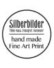 Silberbilder rund